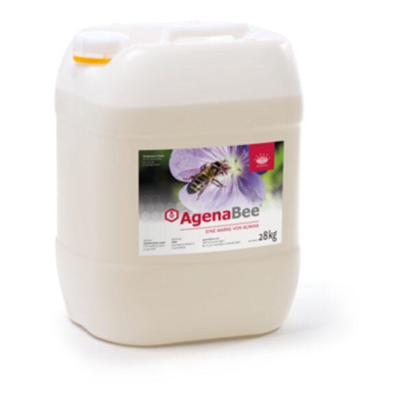 AgenaBee-Agrana-14kg-Kanister-Bienenfutter